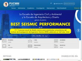pucmm.edu.do