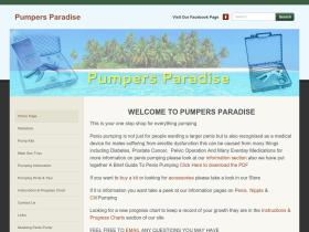 pumpersparadise.net