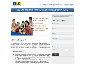 pune.licagent.co.in