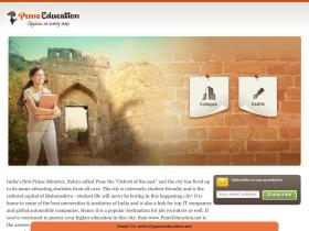 puneeducation.net