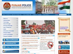 punjabpolice.gov.in