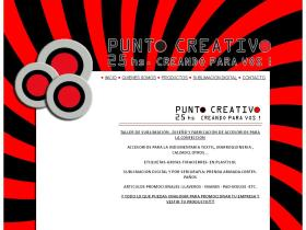 puntocreativo-web.com.ar