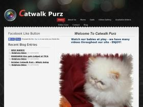 purringcatwalk.com