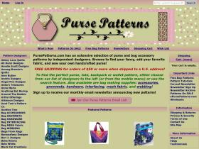 pursepatterns.com