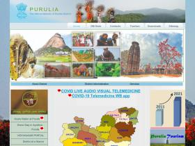 purulia.gov.in
