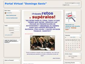 pvirtual.domingo-savio.edu.pe