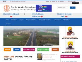 pwdpunjab.gov.in