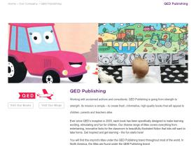 qed-publishing.co.uk