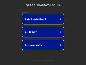 quadbikingbath.co.uk