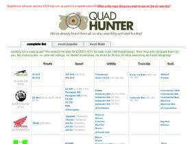 quadhunter.com