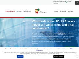 quality-systems.pl