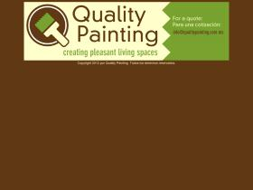 qualitypainting.com.mx