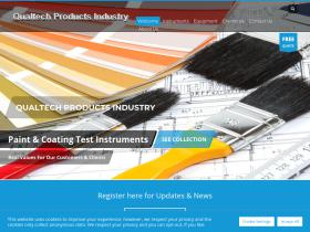 qualtechproductsindustry.co.uk