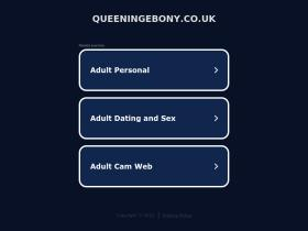 queeningebony.co.uk