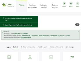 questdiagnostics.com
