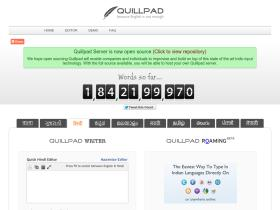 quillpad.in