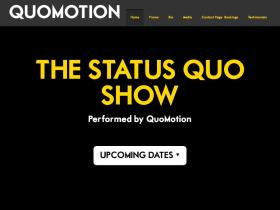 quomotion.co.uk