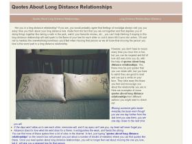 quotesaboutlongdistancerelationships.com