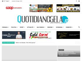 quotidianodigela.it