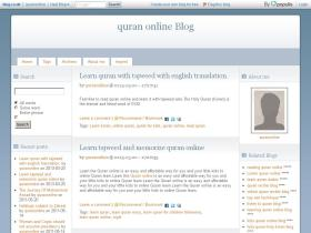 quranonline.blog.co.uk