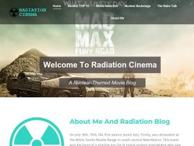 radiationcinema.com