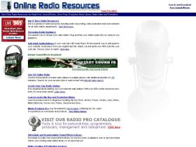 radio-resources.com