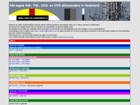 radio-tv-nederland.nl
