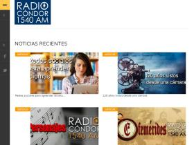 radiocondor.fundeca.org.co