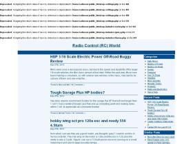 radiocontrolworld.net