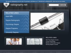 radiography.net