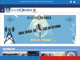 radiomariahouston.com