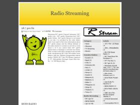 radiostreamingsz.blogspot.com