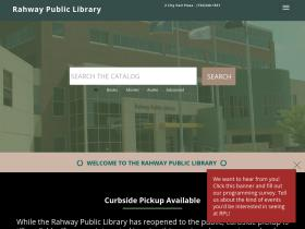 rahwaylibrary.org