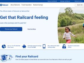 railcard.co.uk