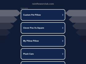 rainflowerclub.com