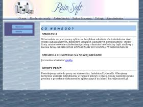 rainsoft.pl