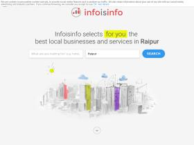 raipur.infoisinfo.co.in