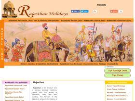 rajasthan-holidays.in