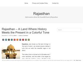 rajasthan.org.in