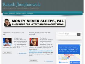 rakesh-jhunjhunwala.in