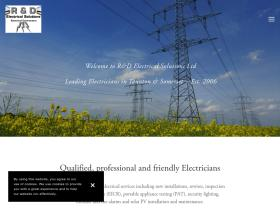 randdelectrical.co.uk