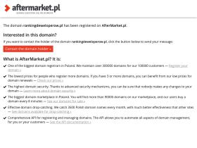 rankingdeweloperow.pl