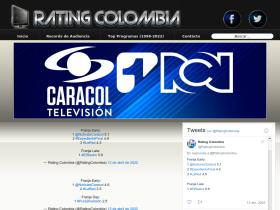 ratingcolombia.com