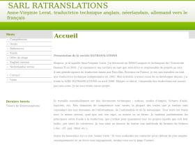 ratranslations.fr