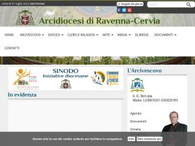 ravenna-cervia.chiesacattolica.it