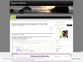ravishroshan.wordpress.com