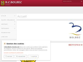 rcbhandball.e-monsite.com