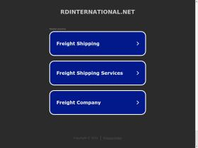 rdinternational.net
