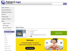 real-chess.programasejogos.com