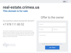 real-estate.crimea.ua